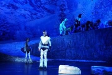 原创音乐剧《猫咪山》首演落幕,通鹏教育开创戏剧教育与市场结合先河