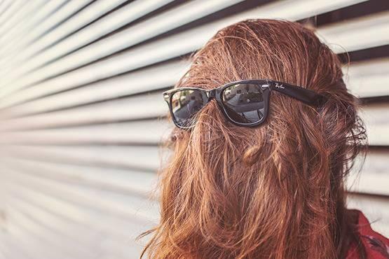 头发干燥用什么头发护理液头发干燥的注意事项