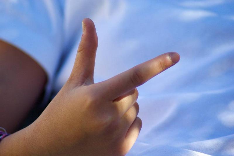 两个手指皮肤粗糙怎么办手指皮肤粗糙改善方法